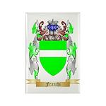Franchi Rectangle Magnet (10 pack)