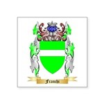 Franchi Square Sticker 3