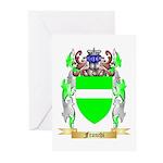 Franchi Greeting Cards (Pk of 20)