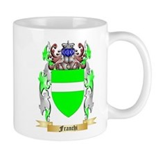 Franchi Mug