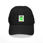 Franchet Black Cap