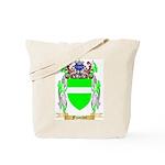 Franchet Tote Bag