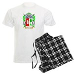Francesoni Men's Light Pajamas