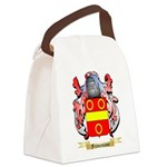 Francesconi Canvas Lunch Bag