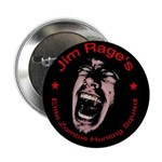10 Jim Rage Saftey Pin Buttons (for your saftey)
