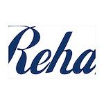 Rehan Wall Sticker