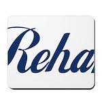 Rehan Mousepad