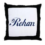 Rehan Throw Pillow