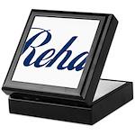 Rehan Keepsake Box