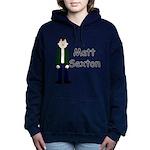 Matt Sexton Hooded Sweatshirt