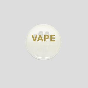 Vaper Mini Button (10 pack)