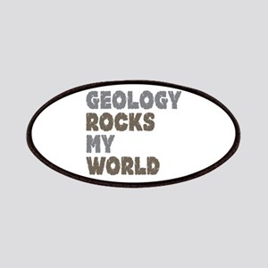 Geology Rocks Patches