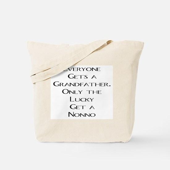 Nonno Tote Bag