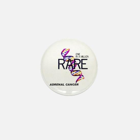 Rare One In Million Mini Button