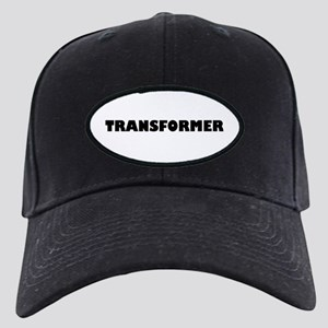 Transformer Black Cap