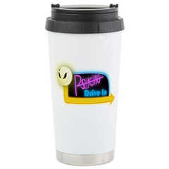 Psycho Drive-In Travel Mug