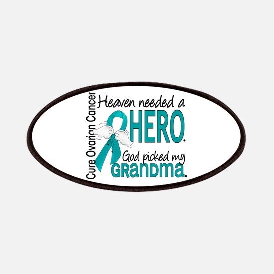 Ovarian Cancer Heaven Needed Hero 1.1 Patches