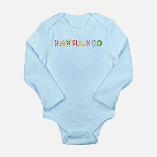 Raymundo Body Suit