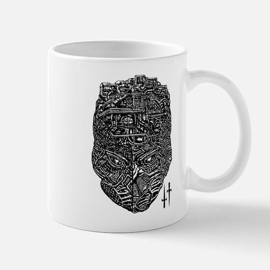 Machine Head Mugs