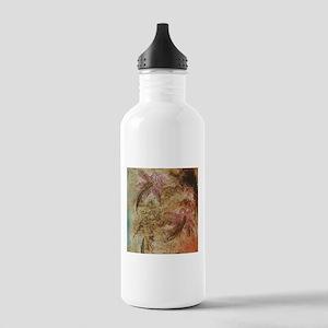 Dragonfly Heat Water Bottle