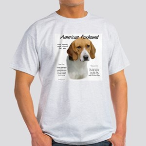 American Foxhound Light T-Shirt