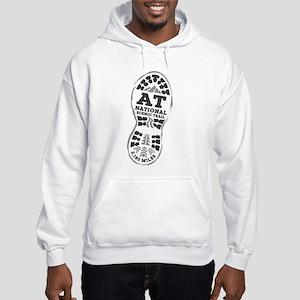AT Hooded Sweatshirt