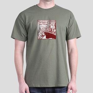 Voyage Dreams Dark T-Shirt