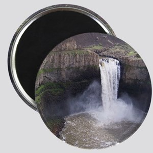 Palouse-Washington State Waterfall Magnet