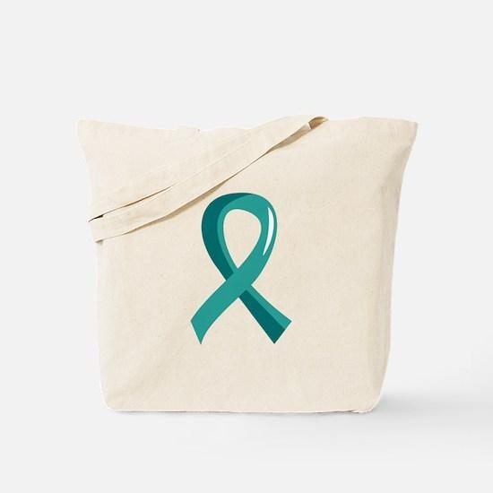 Scleroderma Ribbon 3 Tote Bag