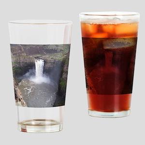 Palouse Falls Drinking Glass