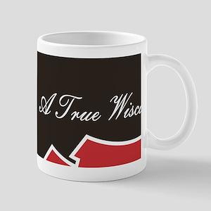 Chief Oshkosh Banner Mug