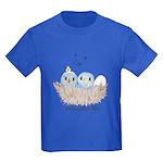 Baby Bird Kids Dark T-Shirt