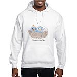 Baby Bird Hooded Sweatshirt