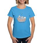 Baby Bird Women's Dark T-Shirt