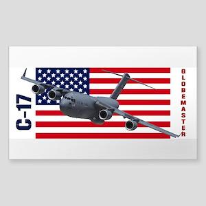 C-17 Globemaster III Sticker
