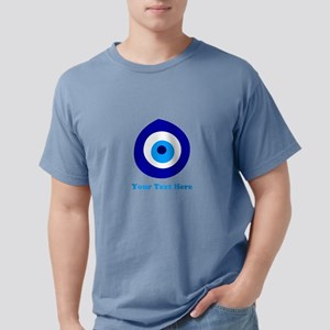 Evil Eye Magic Personal Mens Comfort Colors Shirt