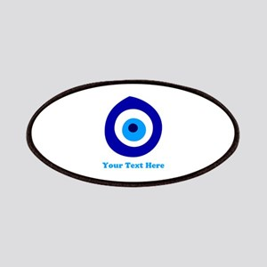 Evil Eye Magic Personalized Patch