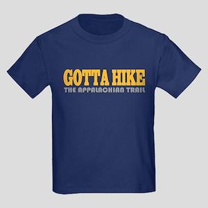 Appalachian Trail Kids Dark T-Shirt