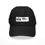 The Lefever Black Cap