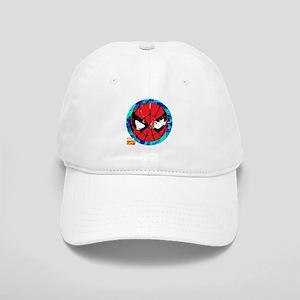 Spider-Man Comic Icon Cap