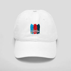 Spiderman Brush Cap