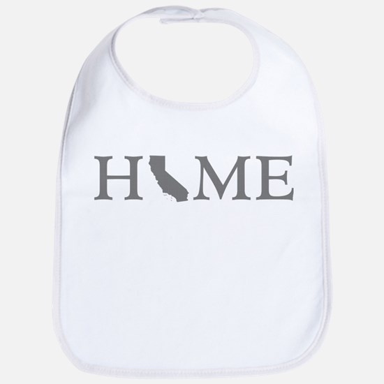 California Home Bib