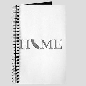 California Home Journal
