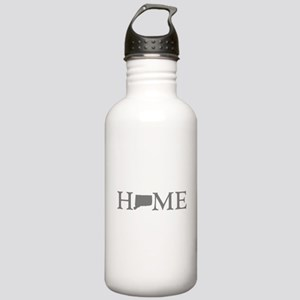 Connecticut Home Stainless Water Bottle 1.0L