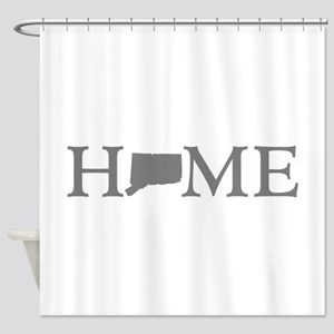 Connecticut Home Shower Curtain
