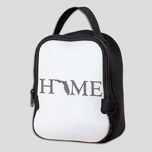 Florida Home Neoprene Lunch Bag