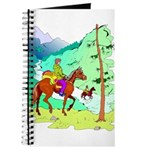 Mountain Trails Journal
