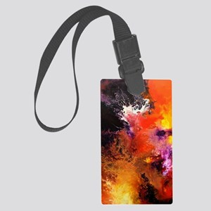 Ignition 1 Large Luggage Tag