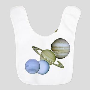 Our Solar System Planets Bib