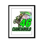 Cianciarulo46 Framed Panel Print